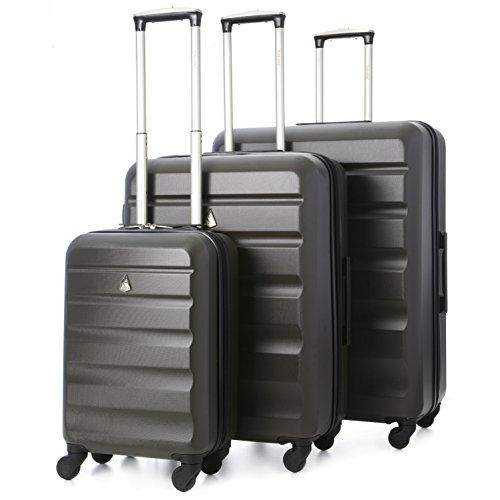 Juego de maletas los mejores sets de maletas 2017 - Maletas blue star ...