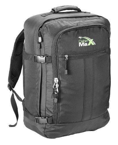 CABIN MAX - Mochila (apta como equipaje de mano - 44 L - 55x40x20cm