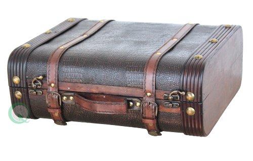 Maletas antiguas las mejores maletas vintage - Maletas blue star ...