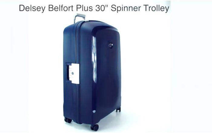 048e987a9 Entonces, ¿qué tamaño necesitáis para vuestra maleta?