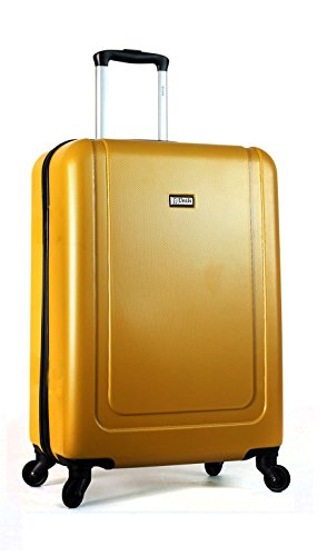 Unik Revolution Kappa - Trolley de cabina Color ORO
