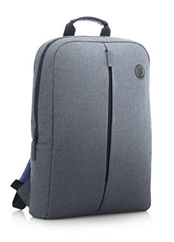 HP Value Backpack mochila para portátiles de hasta 15.6 pulgadas