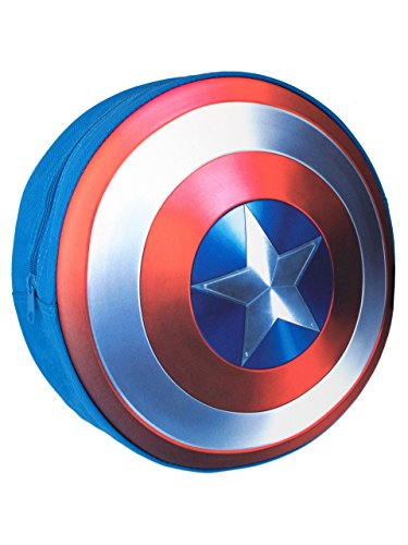 Mochila para niños de capitan américa, avengers
