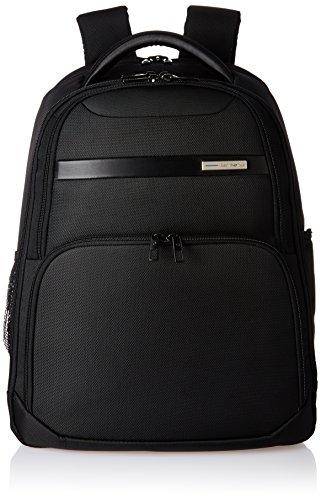 "Samsonite Vectura - Mochila para ordenador portátil 40,6 cm (16""), color negro"