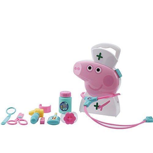 Peppa Pig - Maletín Medico