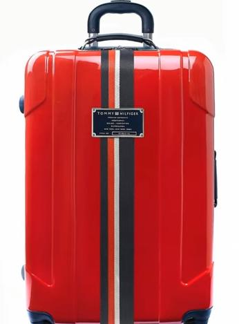 El diseño Capilares personal  التشوه تجلس مخطط maletas de viaje tommy hilfiger - debowylas.net