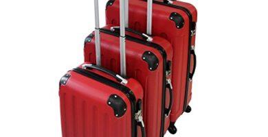 Las mejores marcas de maletas de viaje 2018 - Maletas platinium ...