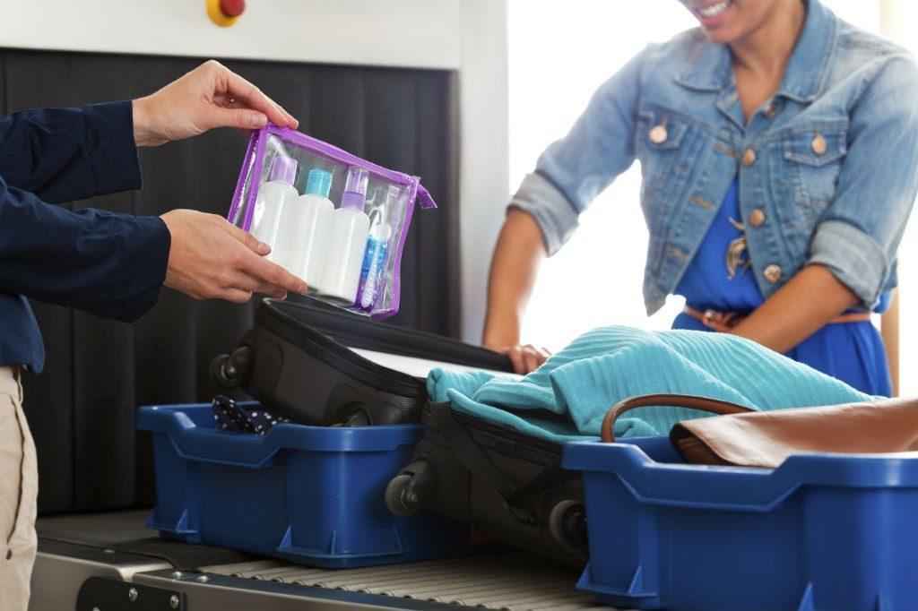 Qué equipaje llevar en una maleta de mano