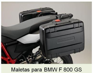 R1200 GS --- # No: 14 F800 GS F700 GS Bolsas interiores para maletas VARIO BMW F650 GS