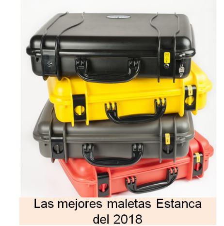 bacb8179d Maleta Estanca - Alta practicidad en maleta - TusMaletas.net