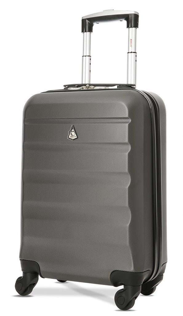 ba65dd89e En la que puedes corroborar la info de la maleta que deseas, desde sus  características hasta el precio.