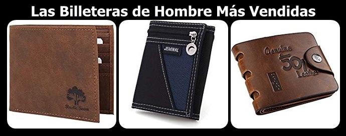 28df470c1 ¿Donde comprar las billeteras de hombres?