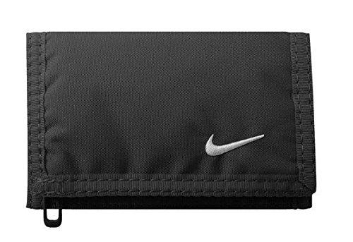 373dbd0f3 Nike Basic Billetero, Unisex, Negro, S