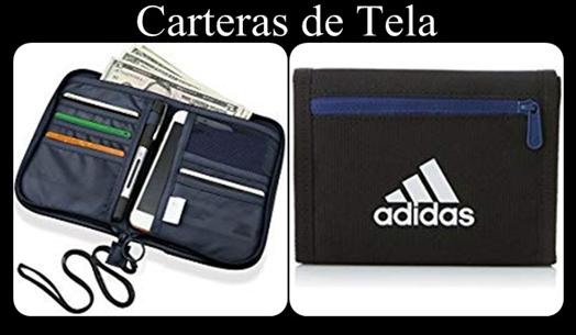 e821ca3d0 CARTERA DE TELA - TusMaletas.net